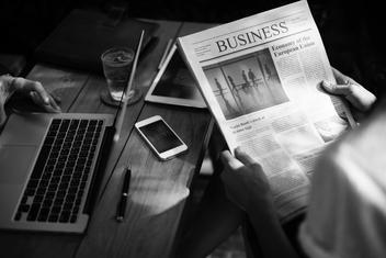 business-reader