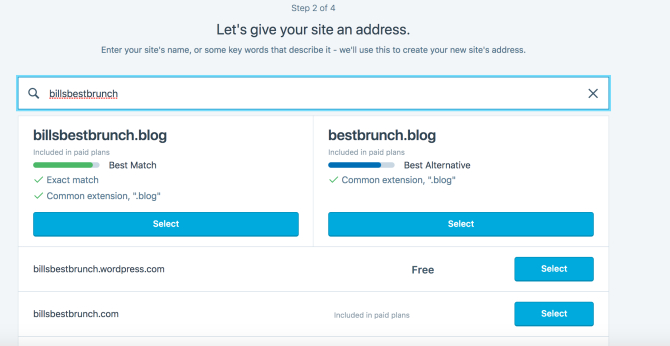 wordpress-give-your-site-an-address