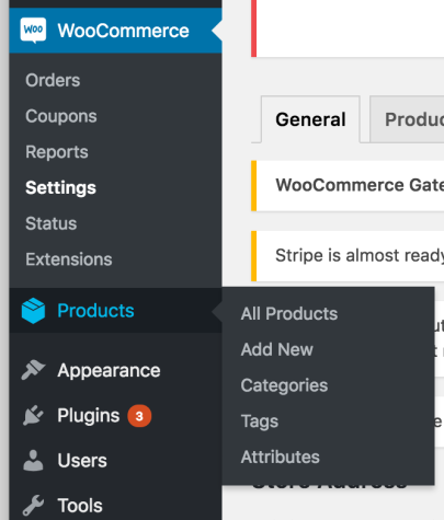 WooCommerce-all-products