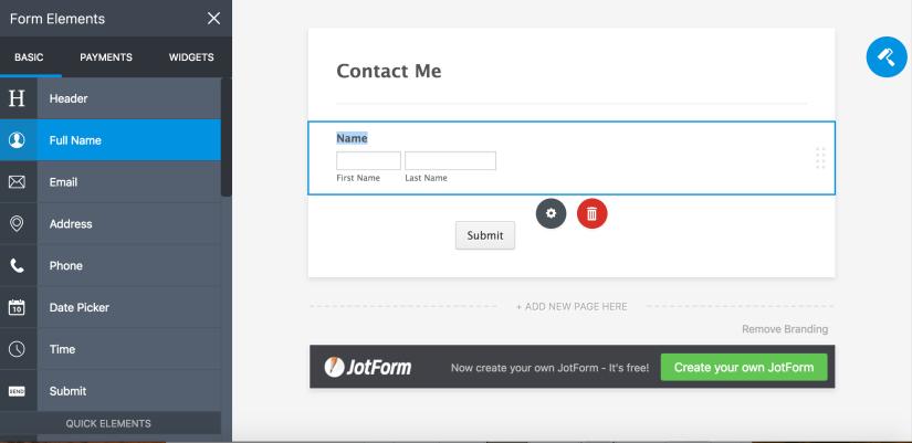 JotForm-form-elements
